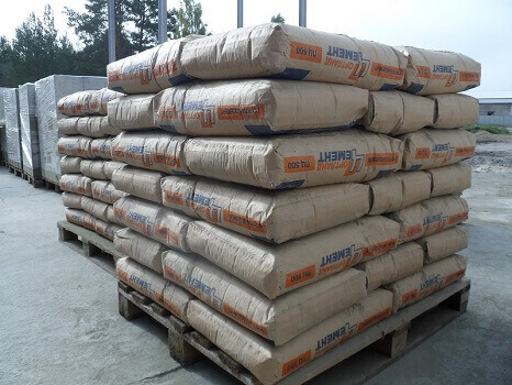 Борей бетон монолитный керамзитобетон себестоимость